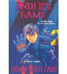 Erudite Reads: Ender's Game by Orson Scott Card