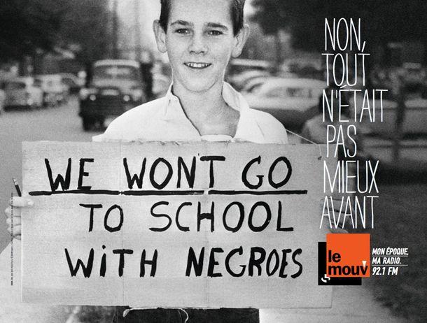 Negroes LeMouv