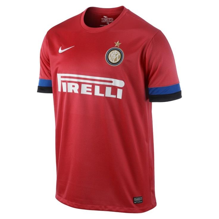 #internazionale away shirt 2012-2013