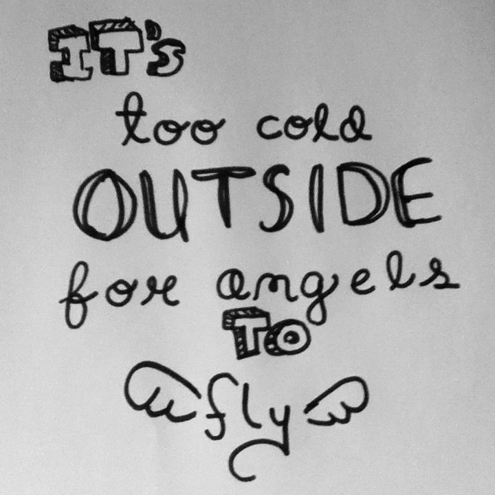 ed sheeran lyric art tumblr - photo #34