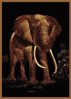 45 Best Animal Print Images On Pinterest Area Rugs Rugs