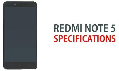 Harga Xiaomi Redmi Note 5 Terbaru Beserta Review Xiaomi Redmi Note 5 Dan Ulasan Kelebihan dan Juga Kekurangan Hp Xiaomi Redmi Note 5 Terlengkap