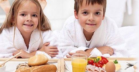 #Υγεία #Διατροφή Η απώλεια του πρωινού γεύματος συνδέεται με την αύξηση βάρους ΔΕΙΤΕ ΕΔΩ: http://biologikaorganikaproionta.com/health/217937/