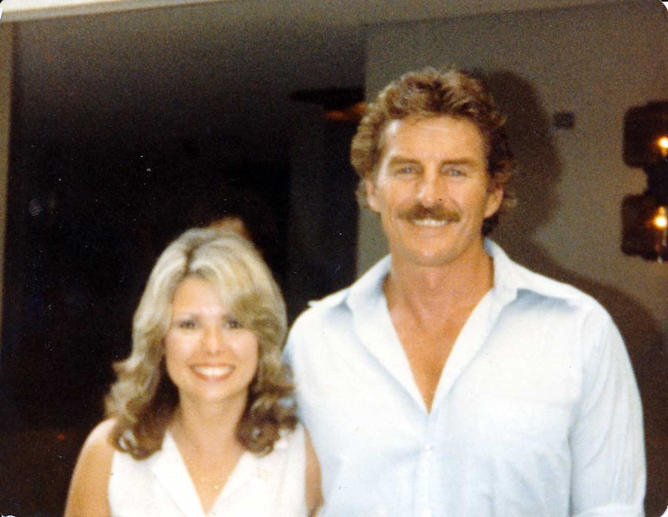 Me and Stunt Double for Tom Selleck - Magnum PI | Hawaii ...