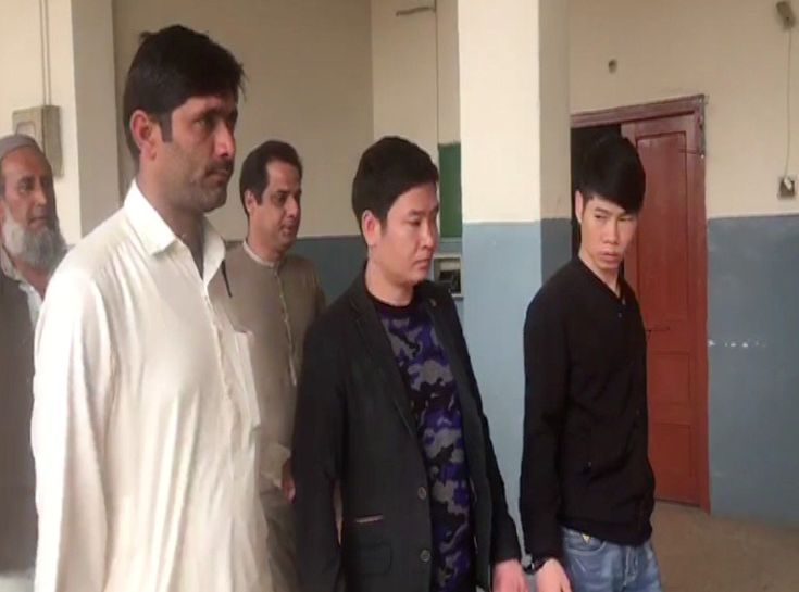 Karachi ATM skimming: FIA gets three-day remand of two Chinese nationals  http://www.bicplanet.com/pakistan-news/karachi-atm-skimming-fia-gets-three-day-remand-of-two-chinese-nationals/  #Pakistan