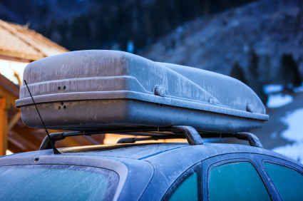 Aktuelle Dachboxen-Tests: Jetzt die Testsieger vergleichen   Reifen.de