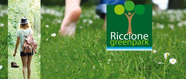 riccione-greenpark dal 19 marzo al 5 giugno 2016