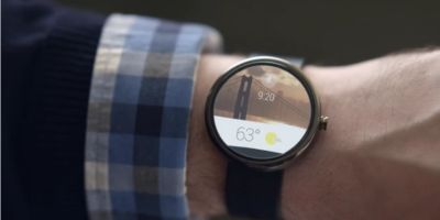 Google announces Android software for wearable tech - LiveBox #privatecloud #LiveBox #shareyourdata