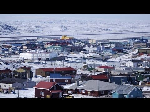 ▶ Life & Culture in Iqaluit Nunavut - YouTube