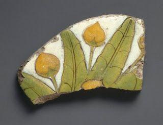 Las plantas en el A.E: mandragora