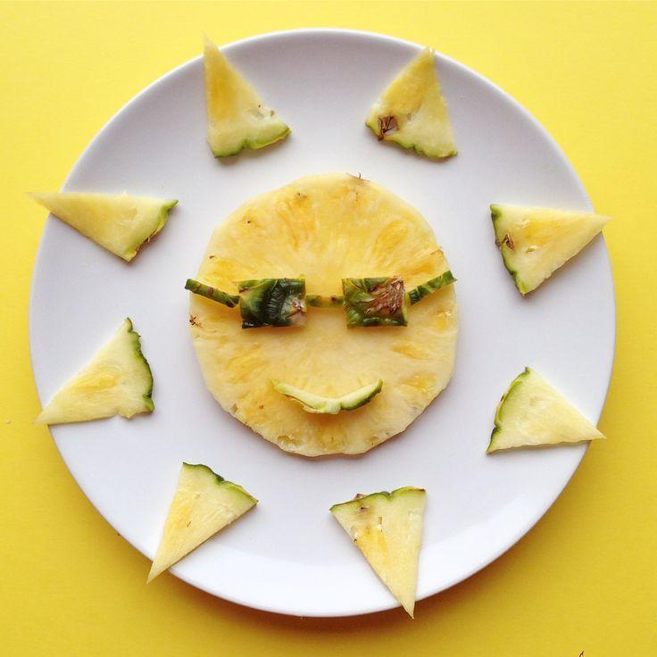 Pineapple-sun @tutta1234