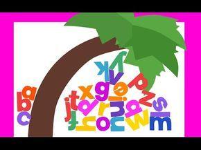 ▶ Chicka Chicka Boom Boom - Animated Song (1999) - YouTube