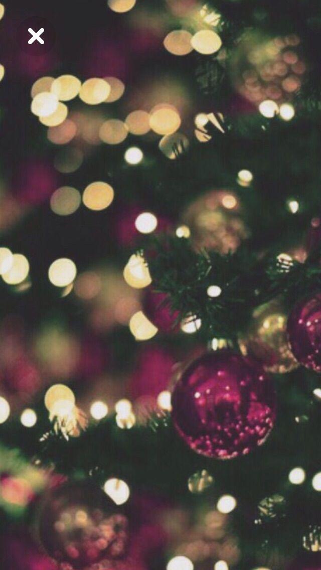 Картинки новый год на айфоне
