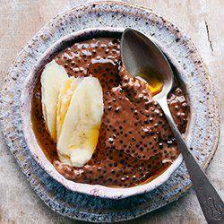Perfekcyjny pudding z tapioki | Blog | Kwestia Smaku