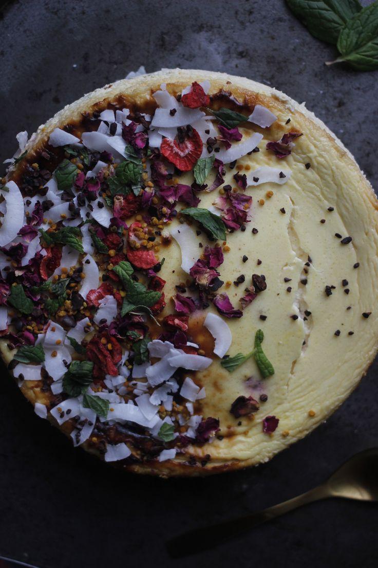 NBF Cheesecake | Natural Born Feeder