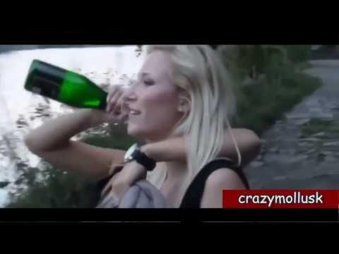 Пьяные девушки подборка РЖАКА!!!!