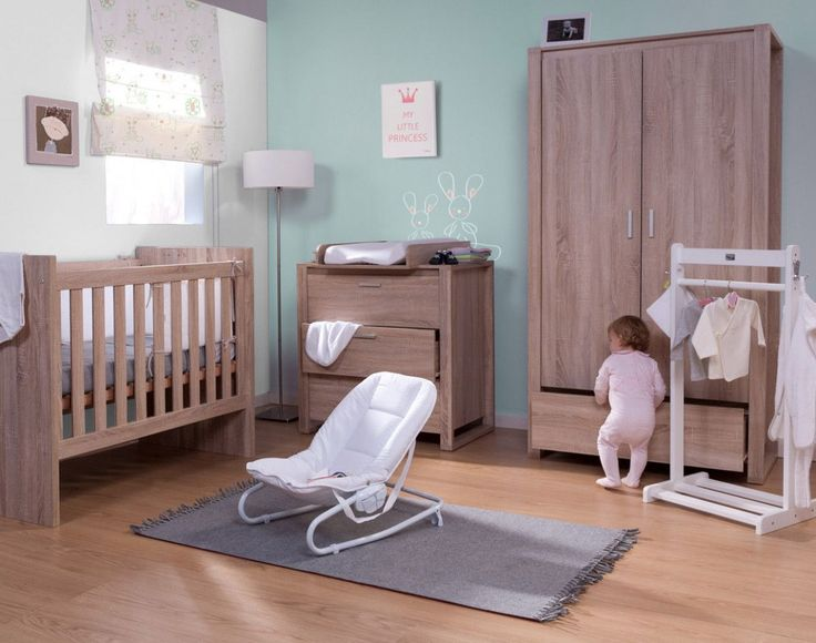 104 best Chambre Bébé : Décoration images on Pinterest | Baby room ...