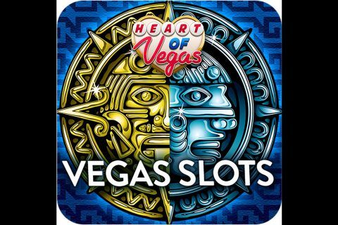 Heart of Vegas Slots Casino – Free Slot Games – Product Madness