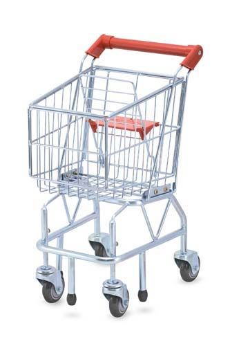 Want this Melissa and Doug shopping cart for my bubba!
