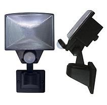 Hoover Motion Activated LED Outdoor Security Light 2-pack
