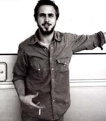 Ryan Gosling is my main flame.
