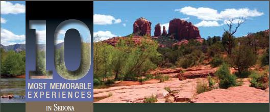 TOP 10 Things to do in Sedona Arizona | Best of AZ | Arizona Key Magazine