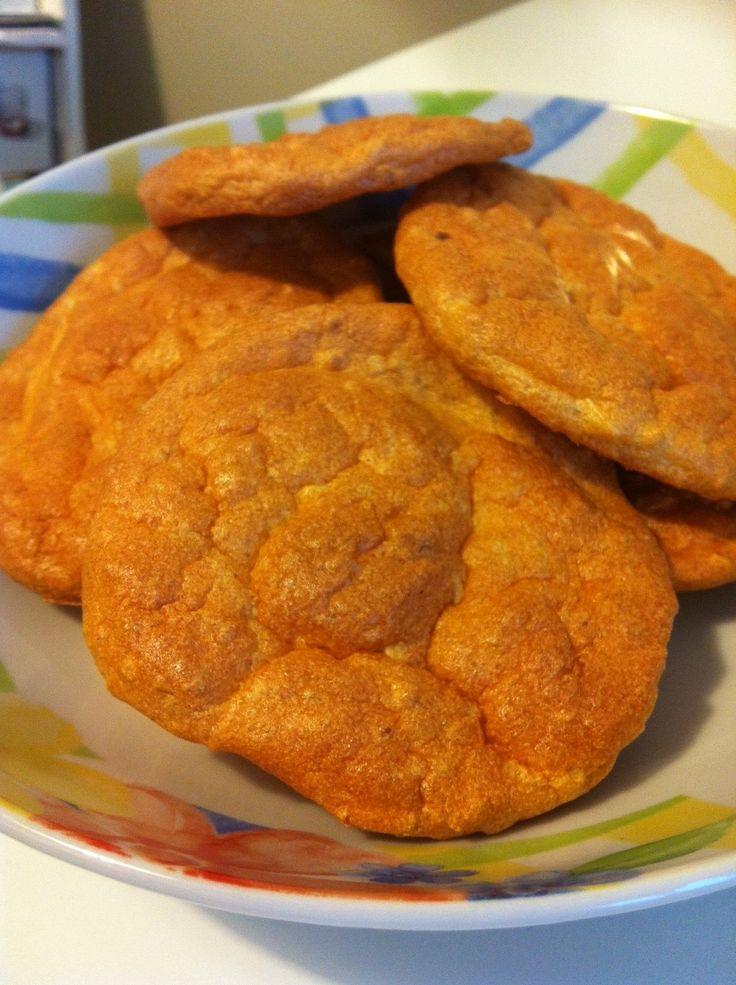 Biscotti Dukan, ricetta light