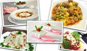 21. Gün Ramazan İftar Menüsü