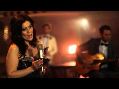 Skyfall - Adele - Soprano Cover - Aston ft. Julie Lea Goodwin. Stunning performance