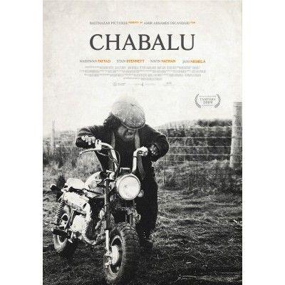 Key art/poster design by brosmark. Chabalu