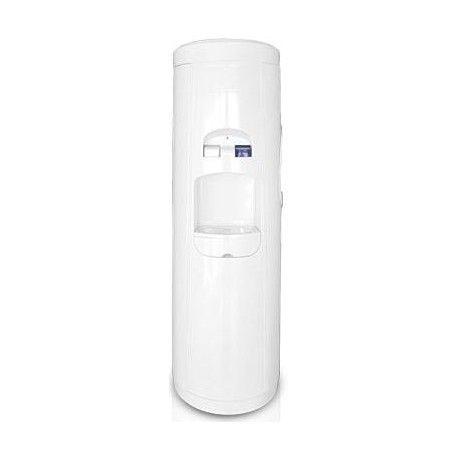 Dispensador de botellas Tamujar K Connection F3 Import Company Modelo  DB-KConnectionF3 Condición  Nuevo  Dispensador de botellas modelo Tamujar K Connection F3. Diseñado con máxima calidad y estilo moderno. Idóneo para el uso en lugares de grandes consumos. Sistemas antigoteo, bandejas extraibles y portavasos incorporados. Filtros de acceso fácil para su mantenimiento y recambio. Depósito de agua extraíble para su limpieza incluso en lavavajillas.