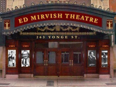 Ed-Mirvish-Theatre
