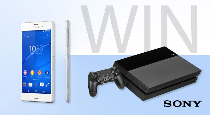 Sony Xperia Z3 and PlayStation 4 competition winners announced  We apologise for the slight delay in drawing this competition, but we had a mountain of eligible entries, and it took time for our Christmas-frazzled brains to get through all the entries and work out which ones we thought were the best. [READ MORE HERE]