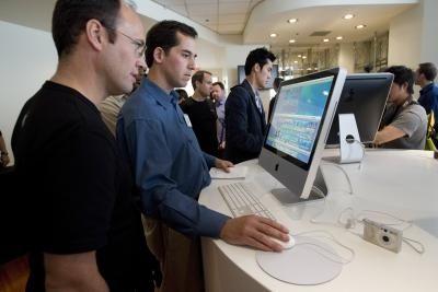 Cómo utilizar el corrector ortográfico en una Mac | eHow en Español