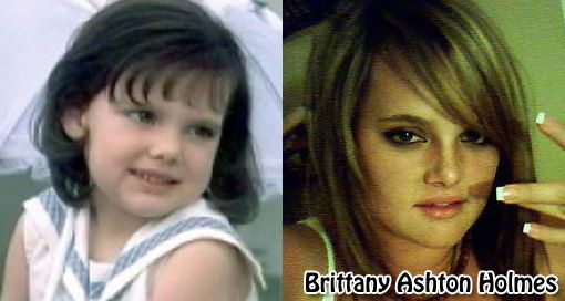 I was wondering what the actress who played Darla from Little Rascals looks like now