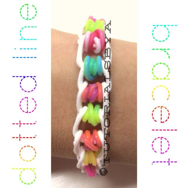 76 Best Images About Tutorials By A Rainbow Loom On
