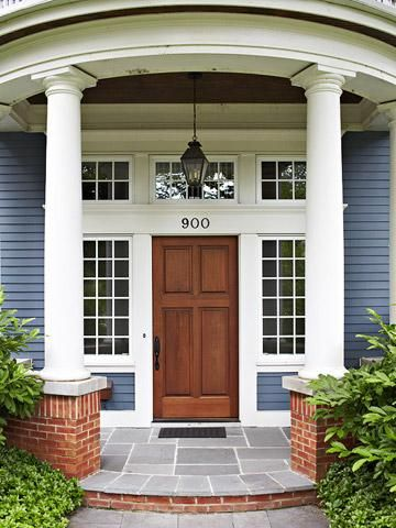 Borrow ideas from a Chicago-area Colonial to boost the style and function of your home. Architectural touches and easy room changes make it happen.