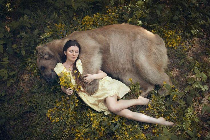 summer time with Stepa; Katerina Plotnikova Photography