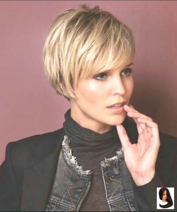 99 Schone Kurze Shaggy Herbst Winter Frisuren Ideen Fur Frauen Blondes Haar Frisur Ideen Haarschnitt Ideen Pixie Frisur