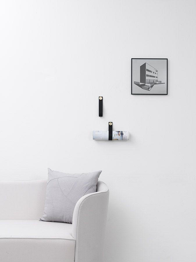 Stropp. Design: by Lassen 2015.