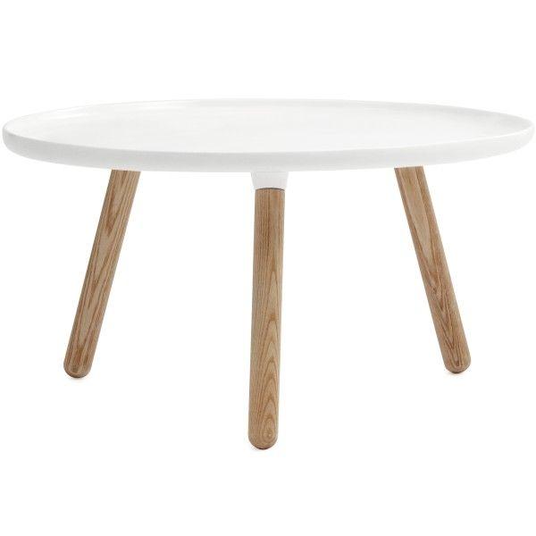 Normann Copenhagen Tablo salontafel large 78