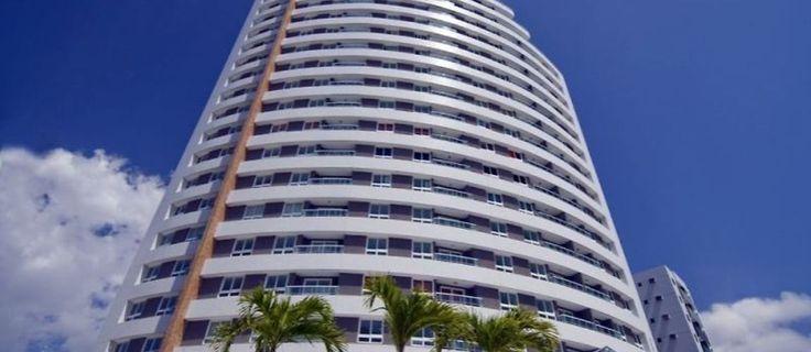 Passe o dia do Trabalho de 30/04 à 03/05 em Ponta Negra, Natal, RN, em um Flat com vista para o mar. O valor baixou para R$761,00! Reserve Agora: http://www.casaferias.com.br/imovel/107741/flat-com-vista-mar-no-melhor-local-de-ponta-negra  #feriado #diadotrabalho