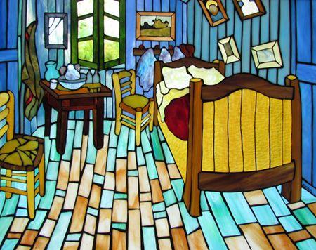 Galerie de mosaïques de verre par Seba - Glass mosaics gallery by Seba ~Glass artist Sébastien Julien~