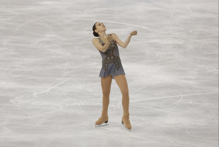 Adelina Sotnikova Is Skipping the World Championships, Giving Doubters More to Chew On