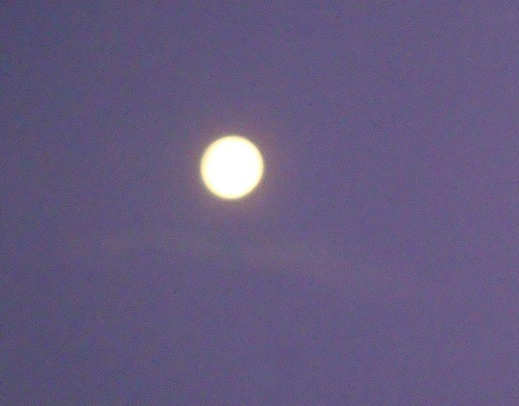 Magia obłędu Pełni Księżyca - AGGA SOYALA 708 788 222