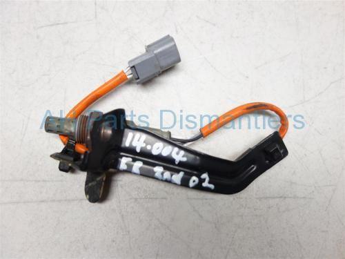 Used 2007 Honda Odyssey FR 2NDARY O2 SENSOR  36532-RCA-A51 36532RCAA51. Purchase from https://ahparts.com/buy-used/2007-Honda-Odyssey-Oxygen-FR-2NDARY-O2-SENSOR-36532-RCA-A51-36532RCAA51/71372-1?utm_source=pinterest