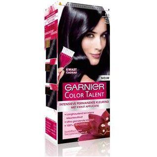 Garnier ColorBrush Talent | 1.0 Ultra Onyx Black http://www.everybodycare.com/garnier-nutrisse-mousse-1-ultra-onyx-black.html?channel_code=110&product_code=91511311&gclid=CjwKEAiAqMajBRCdjejki6yjuDwSJACQeVukD4e5NMUV9I2qoAgfMWEEBx4MvVxQJ5Mi-GOX0oa2UxoC3H_w_wcB