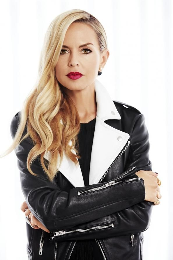 My Life in Ten Seconds: Designer Rachel Zoe  #InStyle