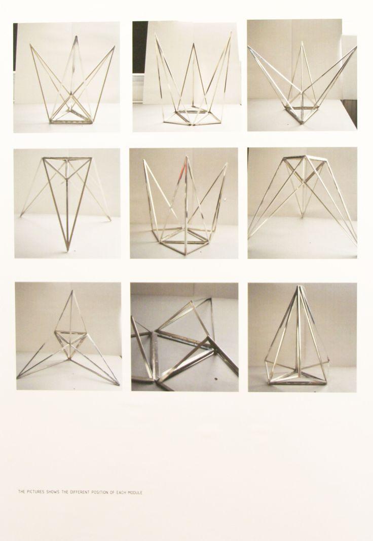 Ania Djermouli, MA Architecture, UCA Canterbury
