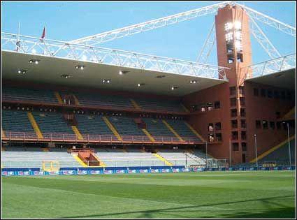 Stadio Comunale Luigi Ferraris - Genova (425×315)